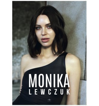Plakat Monika Lewczuk