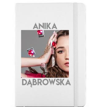 Notes grafika AniKa Dąbrowska