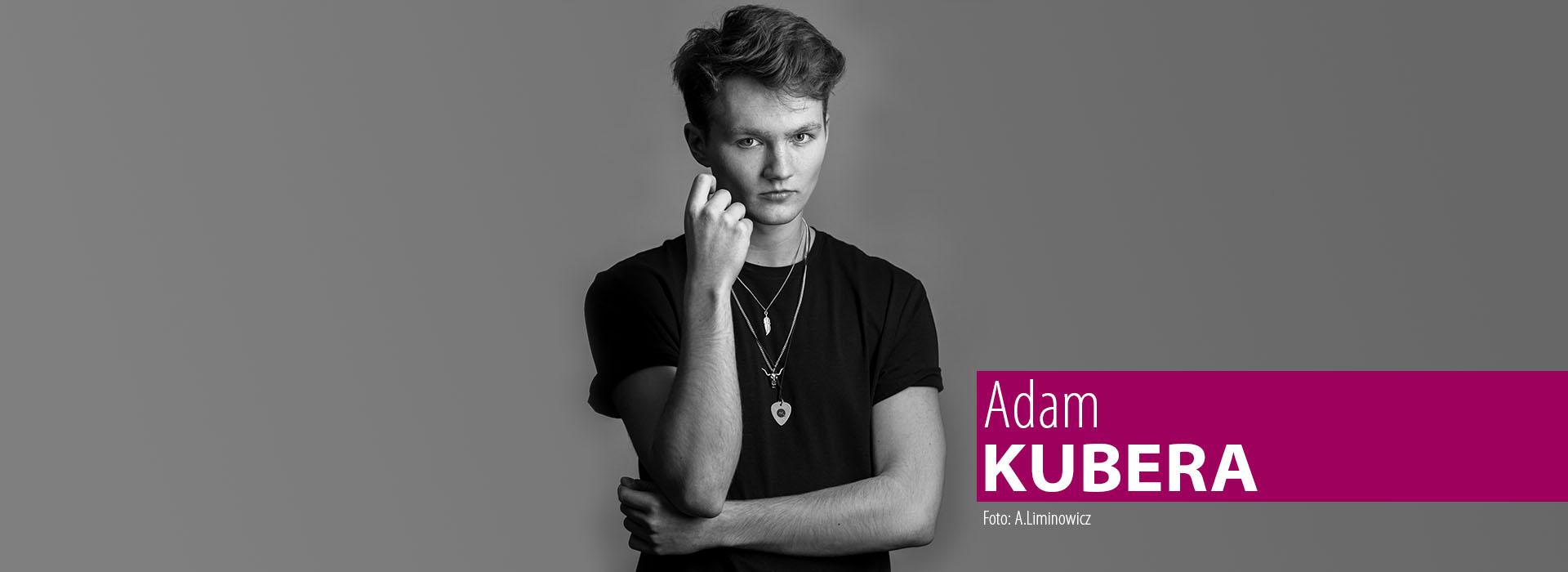 Adam Kubera