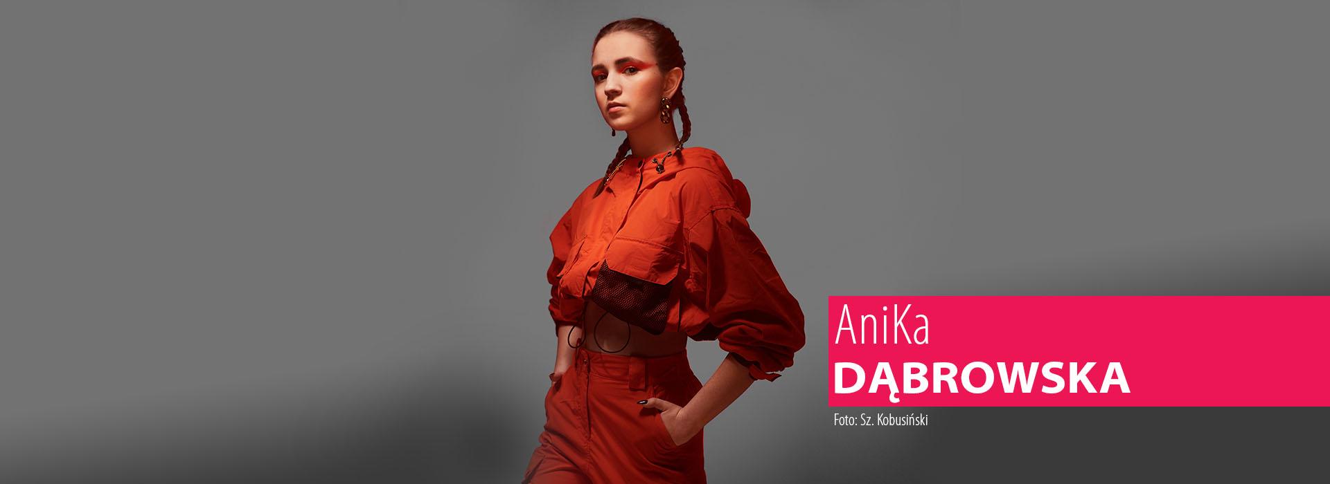 AniKa Dąbrowska