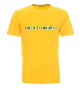 Koszulka Carla Fernandes