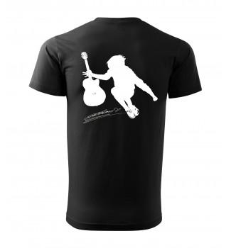 Koszulka Adam Kubera